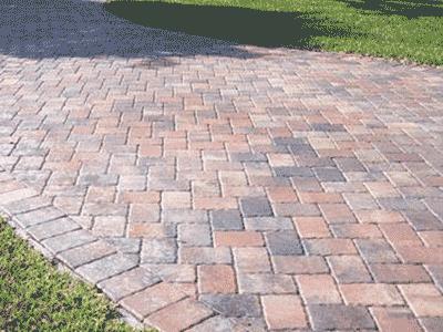 Brick Pavers - All County Paving