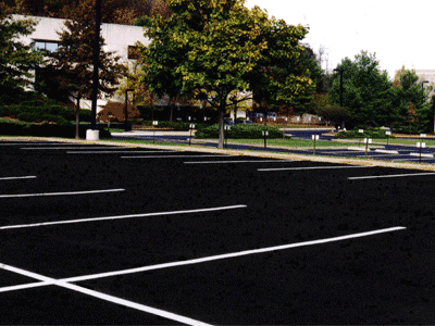 All County Paving is an industry leader in seal coating in Lake Worth, FL
