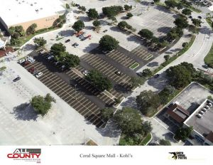 Coral-Square-Mall-Parking-Lot-Paving-photo-Coral-Springs-FL