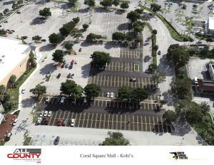 Coral-Square-Mall-Parking-Lot-repair-photo-Coral-Springs-FL