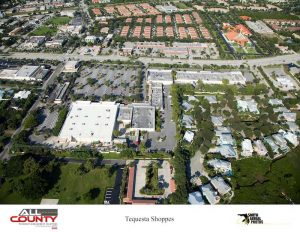 Tequesta-Shoppes-Commercial-Paving-project-Tequesta-FL