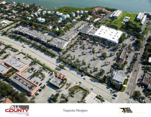 Tequesta-Shoppes-Pavement-repair-project-Tequesta-FL
