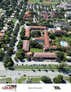 Barry-University-paving-project-Miami-FL