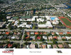 Commercial-Paving-Project-Pine-Crest-School-Boca-Raton-FL