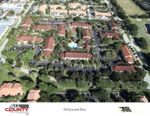 Completed-HOA-Paving-project-Hollywood-FL
