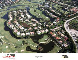 Golf-community-Paving-project-in-Plantation-FL