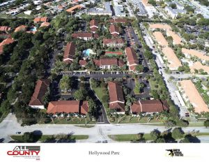 HOA-Paving-project-in-Hollywood-FL
