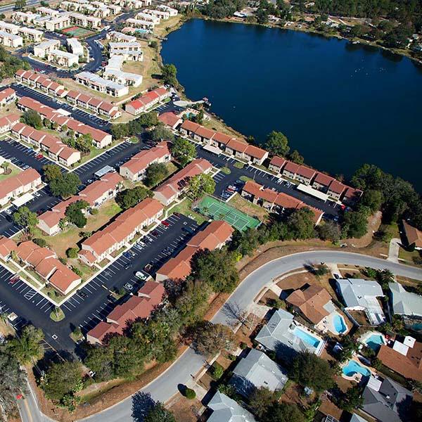 Oakwood Villas
