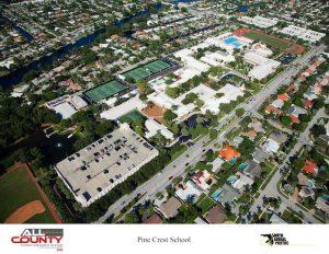 Pavement-Maintenance-Project-Pine-Crest-School-Boca-Raton-FL