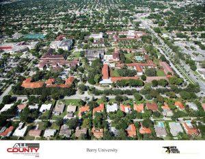 Pavement-maintenance-of-a-University-in-Miami-FL