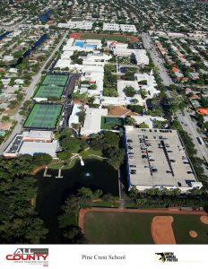 Paving-Project-Pine-Crest-School-Boca-Raton-FL