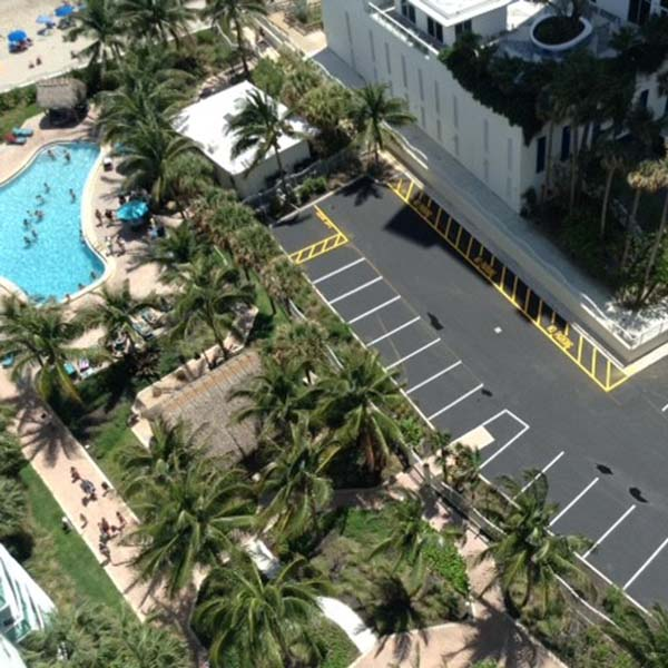 The Tides Hollywood FL